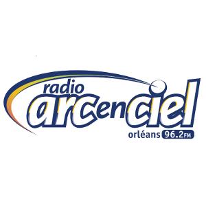 Logo Radio arc en ciel