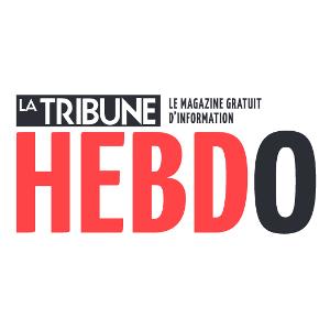 Logo la tribune Hebdo