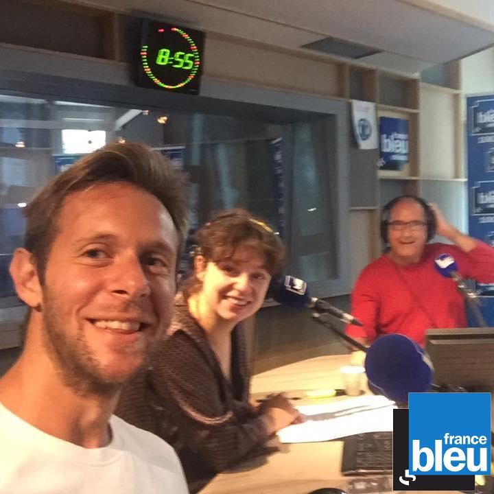 France bleu orl ans bemind coaching - France bleu orleans cuisine ...